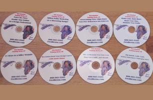 Audio Success Series (8 CD's)