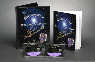 Superstar Selling System for Design Professionals