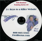 21 Keys to a Killer Website