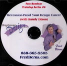 Recession-Proof Your Design Career (with Sandy Dixon)