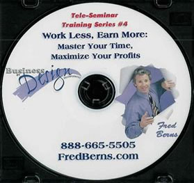 Work Less, Earn More: Master Your Time, Maximize Your Profits